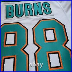 Authentic San Jose Sharks Brent Burns Edge 1.0 MiC Made In Canada NWT
